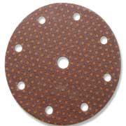Ultimax Circular 9 hole disc