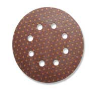 Circular Ultimax 8 hole 150mm disc